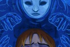 bluebell haunt watermark